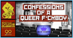 CONFESSIONS OF A QUEER F*CKBOY