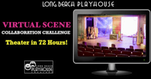 VIRTUAL SCENE COLLABORATION CHALLENGE: Plays in 72 Hours!