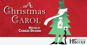 A CHRISTMAS CAROL (2021)